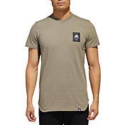 adidas Men's International Logo T-Shirt