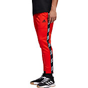 adidas Men's Pro Madness Basketball Track Pants