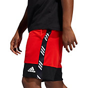 adidas Pro Madness Basketball Shorts