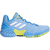 adidas Men's Pro Bounce Low 2018 Basketball Shoes