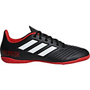c50ec1020398 Product Image · adidas Men s Predator Tango 18.4 Indoor Soccer Shoes. Black  Red