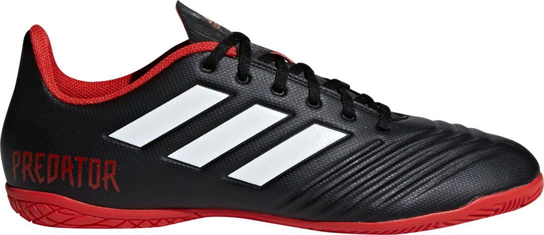 2fe790ac5 adidas Men s Predator Tango 18.4 Indoor Soccer Shoes 1