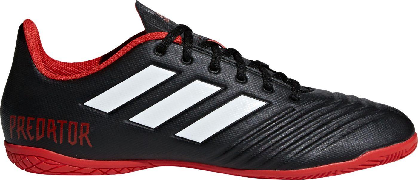 adidas Men's Predator Tango 18.4 Indoor Soccer Shoes