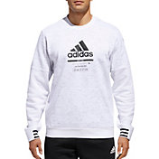 adidas Men's Post Game Crew Sweatshirt