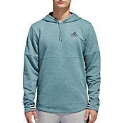 adidas Men's Post Game Fleece Hoodie
