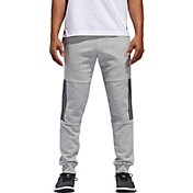 adidas Men's Post Game Fleece Jogger Pants