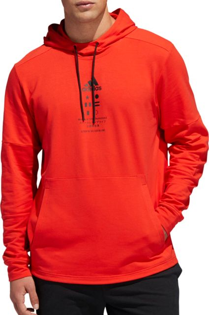 7f19dcef925 adidas Men s Post Game Pullover Hoodie. noImageFound