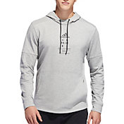 adidas Men's Post Game Pullover Hoodie