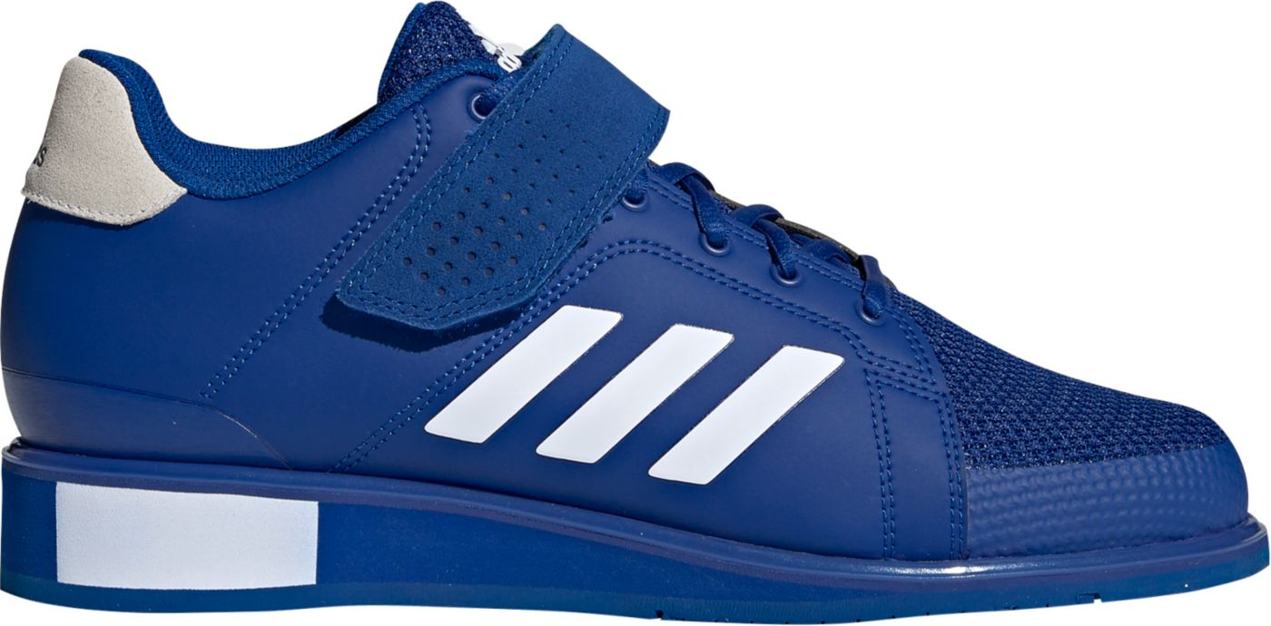 adidas Men's Power Perfect 3 Weightlifting Shoes