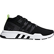 adidas Originals Men's EQT Support MID ADV Primeknit Shoes