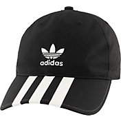 adidas Originals Men's Relaxed Applique Strapback Hat