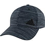 adidas Men's Release Plus Stretch Fit Hat