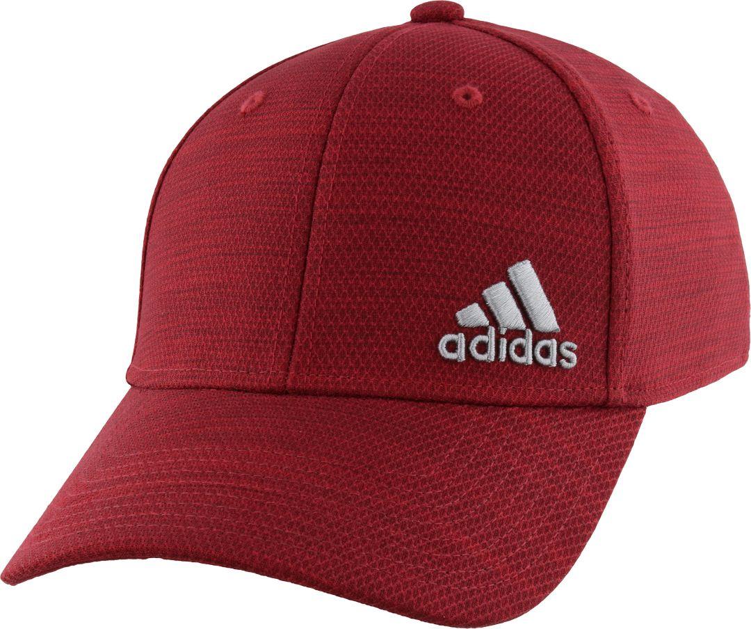 cc972bb5c adidas Men's Release Plus Stretch Fit Hat