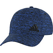 adidas Men's Release Plus Stretch Fit Hat