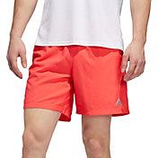 adidas Men's Run-It 7'' Lined Running Shorts