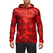 adidas Men's Response Windbreaker Jacket