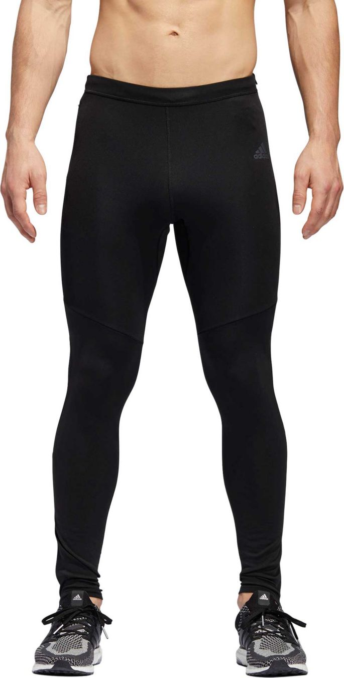 9037bb79 adidas Men's Response Running Tights