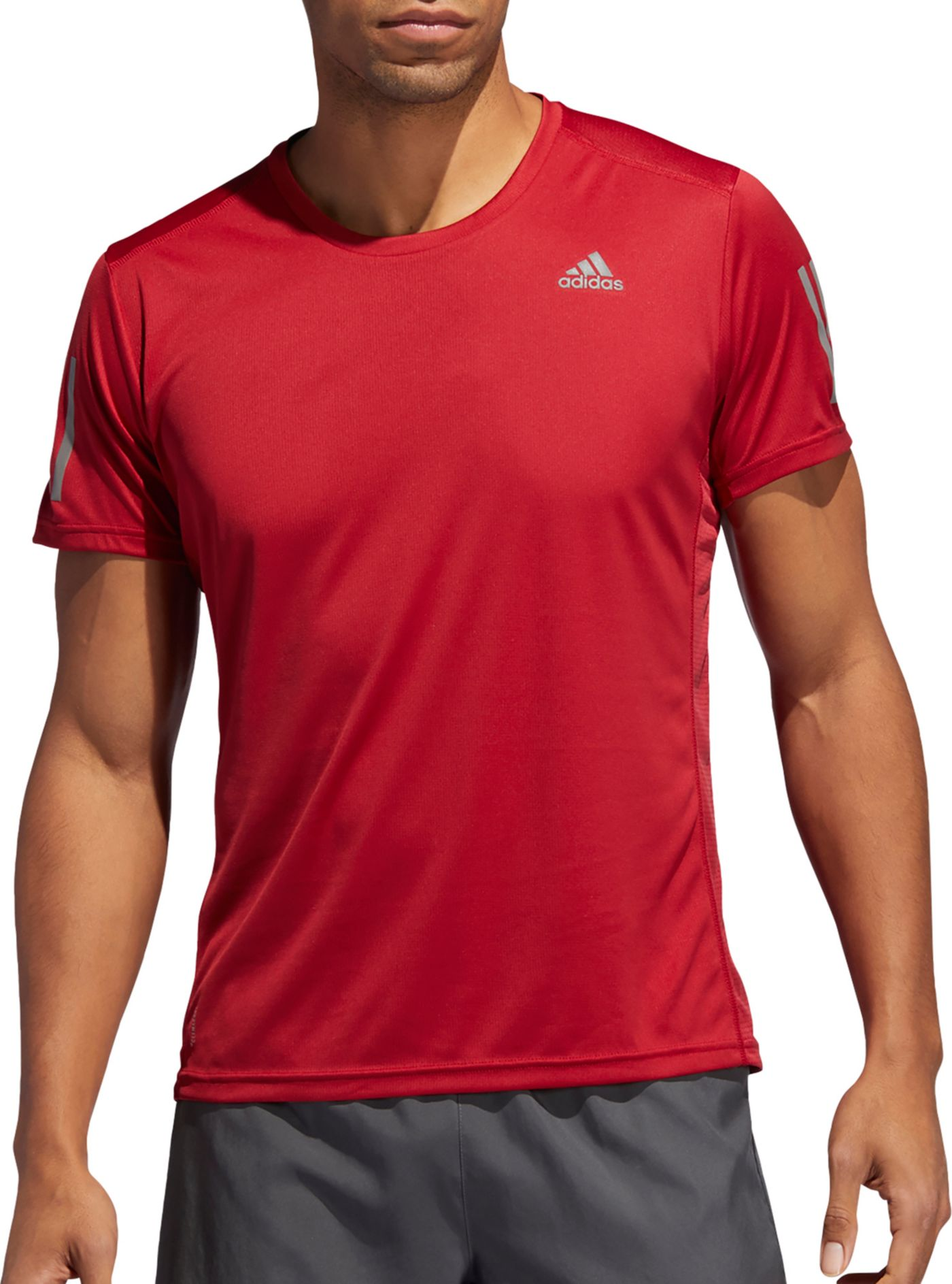 adidas Men's On The Run T-Shirt