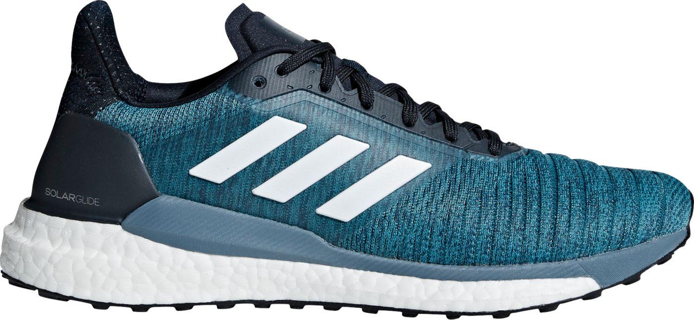 adidas Men's Solar Glide Running Shoes