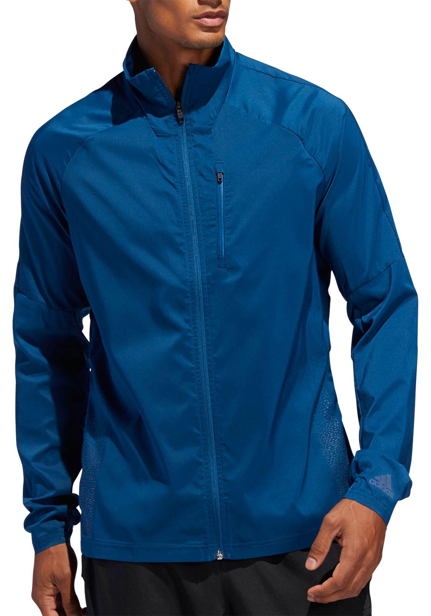 adidas Men's Supernova Confident Three Season Jacket