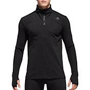 adidas Men's Supernova 1/4 Zip Running Sweatshirt