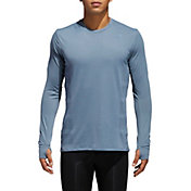 adidas Men's Supernova Long Sleeve Running Tee