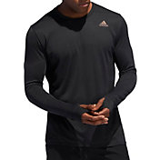 adidas Men's Supernova Running Long Sleeve Shirt
