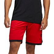 adidas Men's Badge Of Sport Basketball Shorts (Regular and Big & Tall)