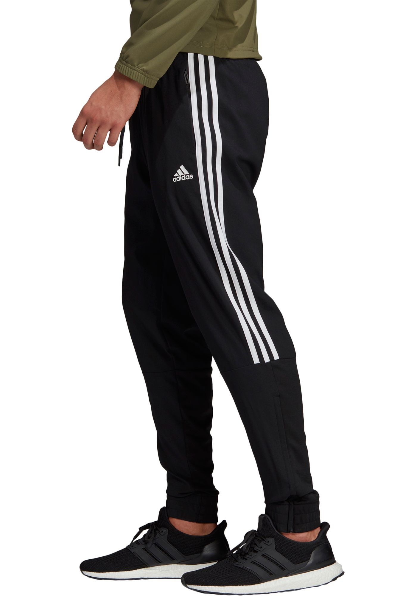 adidas Men's Sport ID Tiro Woven Pants
