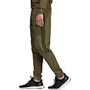 0c7f21dd8 Product Image · adidas Men's Sport ID Tiro Woven Pants · Raw Khaki/Black ...