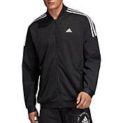 adidas Men's Sport ID Bomber Track Jacket