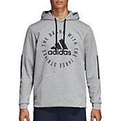 adidas Men's Sport ID Hoodie