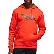 adidas Men's SPT Pullover Hoodie