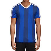 adidas Men's Argentina Country Identity Blue T-Shirt