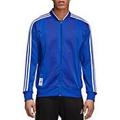 adidas Men's 2018 FIFA World Cup Argentina Blue Track Jacket
