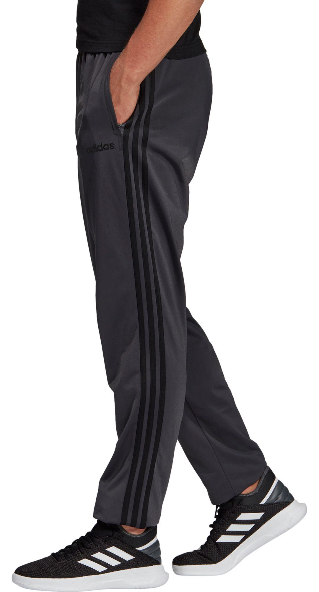 adidas Men's Essentials 3 Stripes Pants
