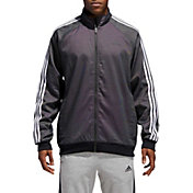adidas Men's Essentials 3-Stripes Tricot Training Jacket