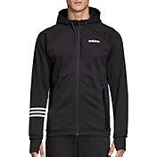 adidas Men's Essentials Motion Pack Track Jacket
