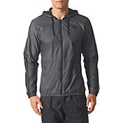 adidas Men's Essentials Windbreaker Jacket