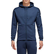 adidas Men's Stadium Full Zip Hoodie