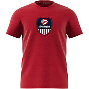 adidas Men's USA Volleyball T-Shirt