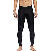 adidas Men's TKO Graphic Tights