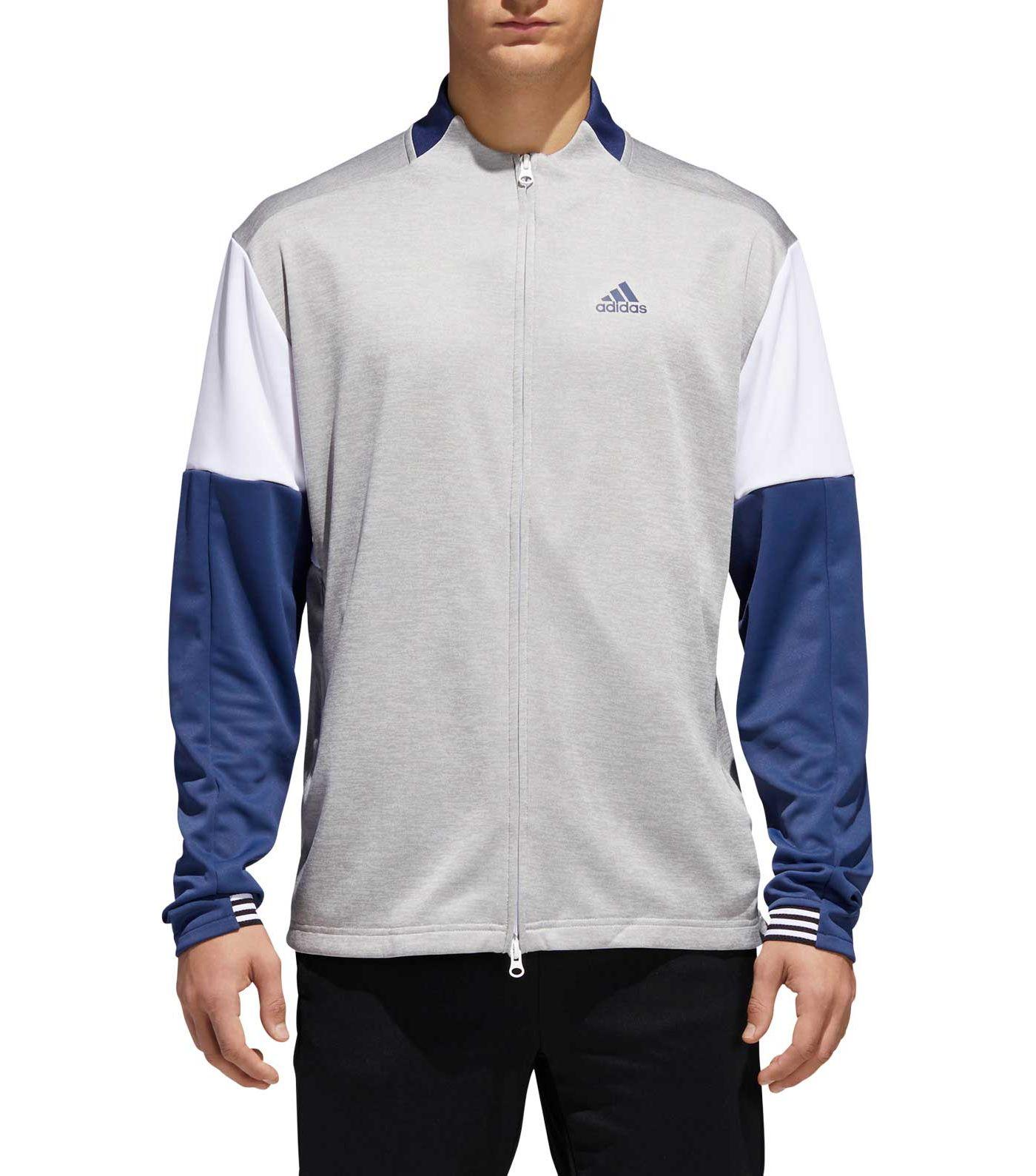 adidas Men's Team Issue Lite Bomber Jacket