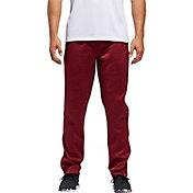ae365e5cc Product Image · adidas Men's Team Issue Fleece Pants · Maroon · Collegiate  ...