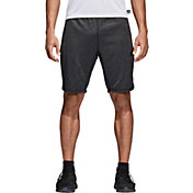 adidas Men's Tango Fleece Soccer Shorts