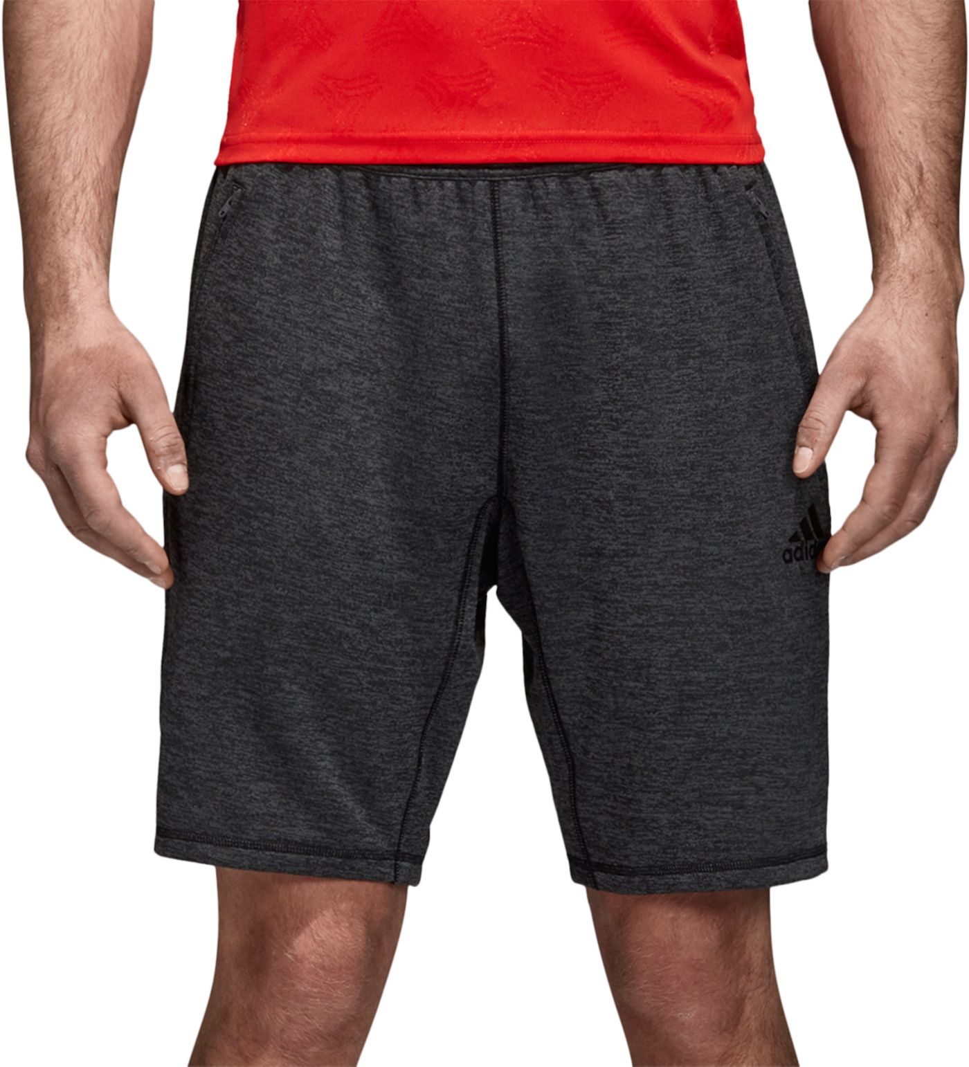 adidas Men's Tango Long Shorts