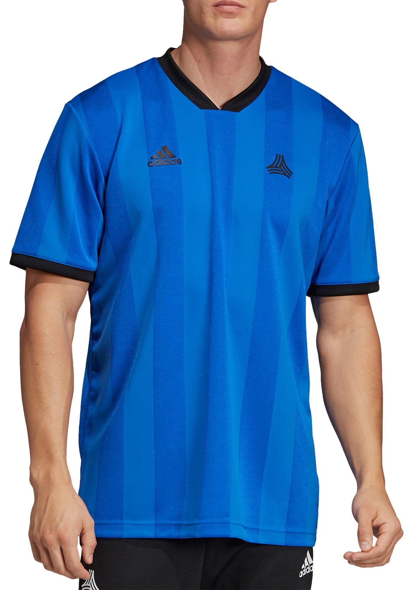 adidas Men's Tango ADV Jersey T-Shirt