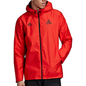 adidas Men's Tango Windbreaker Jacket