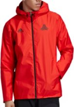96f2d85f7c39 adidas Men s Tango Windbreaker Jacket