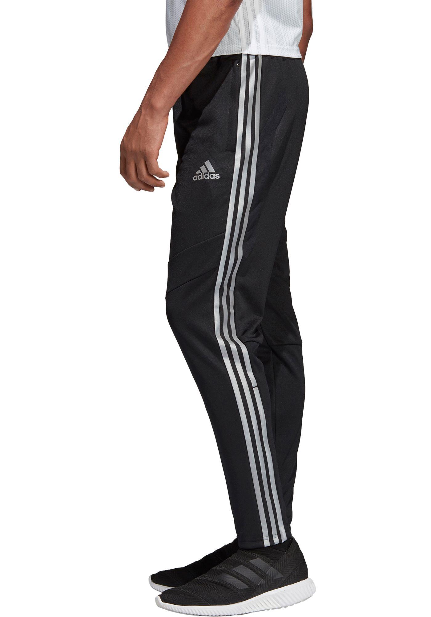 adidas Men's Metallic Tiro 19 Training Pants